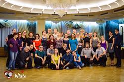 Tango Chisinau