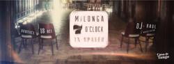 Flyer Mil 7 Oclock