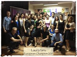 Laura & Raul Group