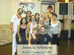 Jesi & Raul Tango Group