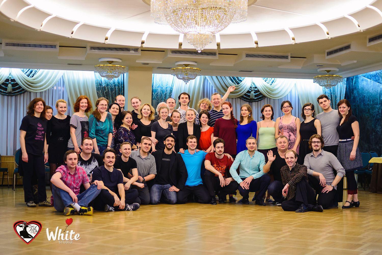 Moldova Lindy Group