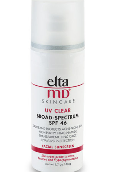 elta MD UV Clear