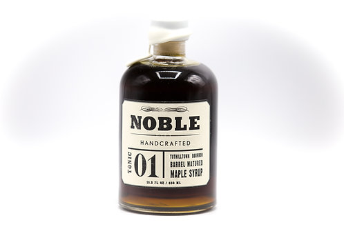 Noble #1 Maple Syrup