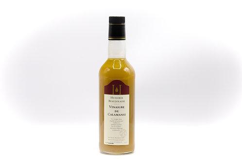 Huilerie Beaujolaise Calamansi Vinegar