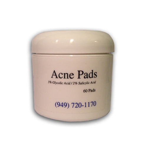 Acne Pads