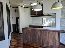 築35年木造住宅リノベーション
