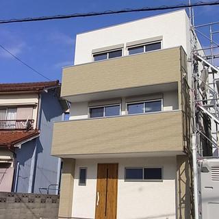 名古屋市北区 木造3階建て
