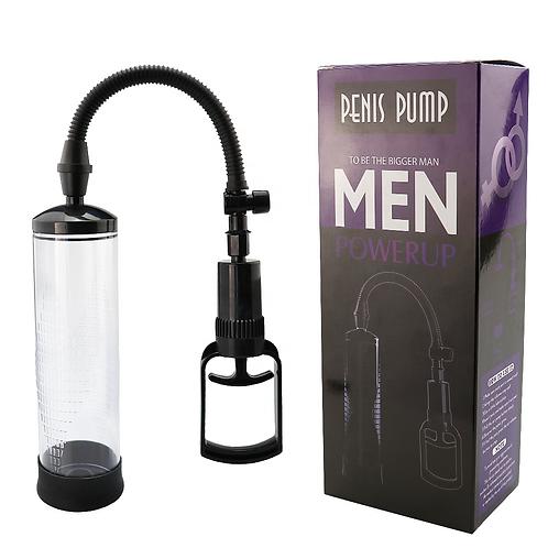PowerUp Penis Pump