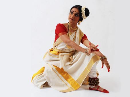 Aesthetics of Indian Classical Dance Workshop