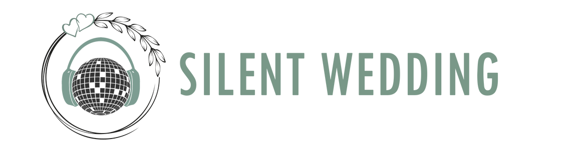 Logo Silent Wedding