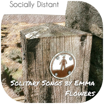Socially Distant EP (Download)