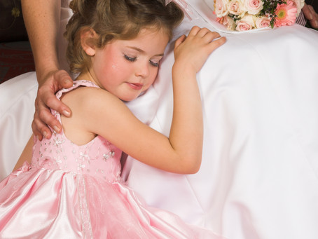 Flower Girl 101: Ten Things Every Bride Should Know