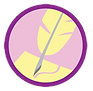 Scribe badge.png