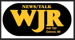 WJR DETROIT & DYS MEdia