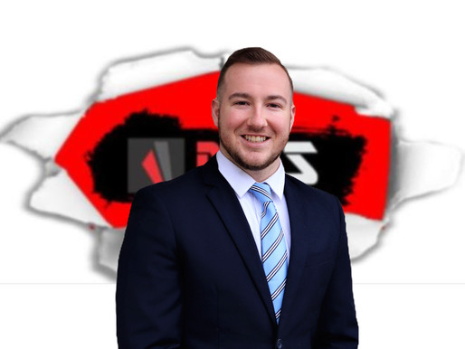 Hunter Haley Gets You Business, Talent at DYS Media