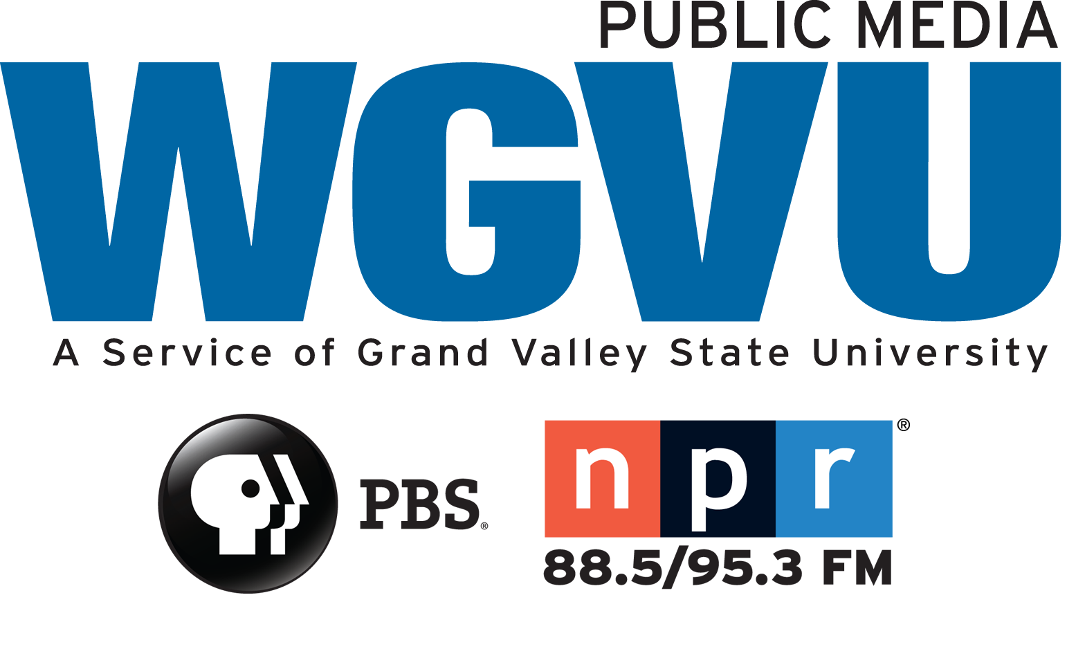 WGVU Public Media PBS  DYS Media NPR