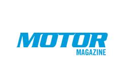 MOTOR MAGAZINE