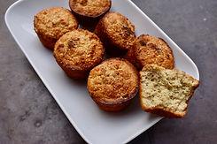 NTG Banana Muffins