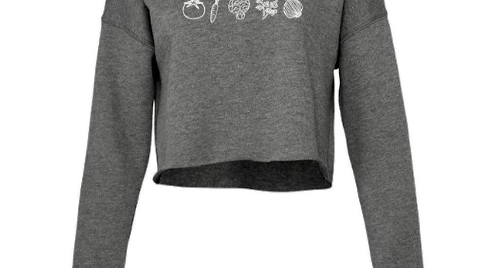 NTG Crop Sweatshirt