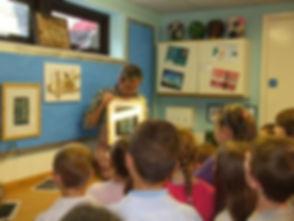 underwater plaster casts cromer school 20-5-13 030.jpg