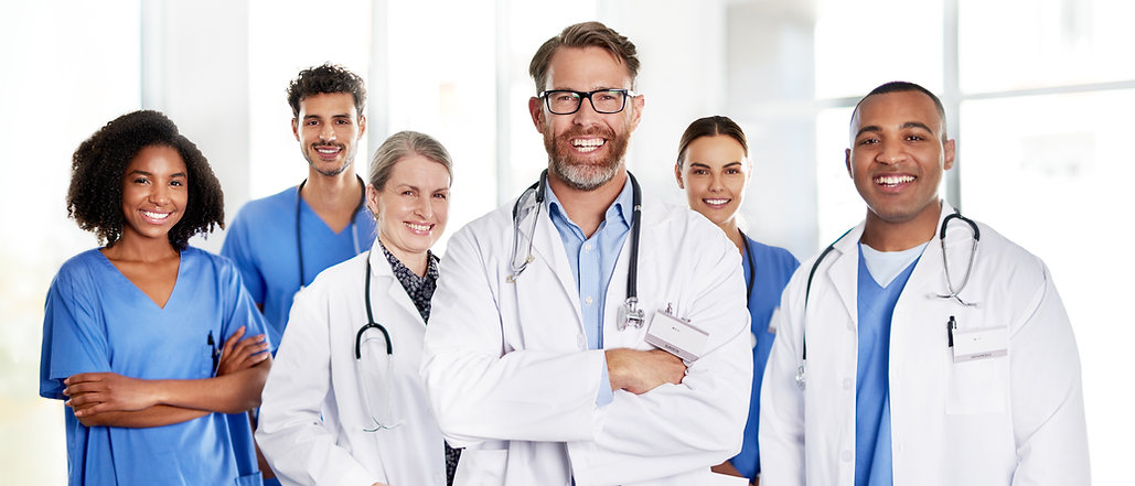 Join our workforce at Borrego Health. We are committed to being the employer of choice in the communities we serve.