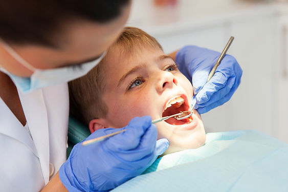Borrego Health Dental Services