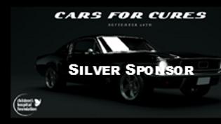 Silver Sponsor Package