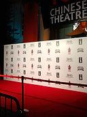 קיר הוליווד אטרקציות אירועי חברה