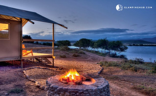 Weekend Glamping Trips to Take on Every Continent