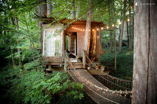 Glamping: 4 Reasons to Go Off the Beaten Track in Style