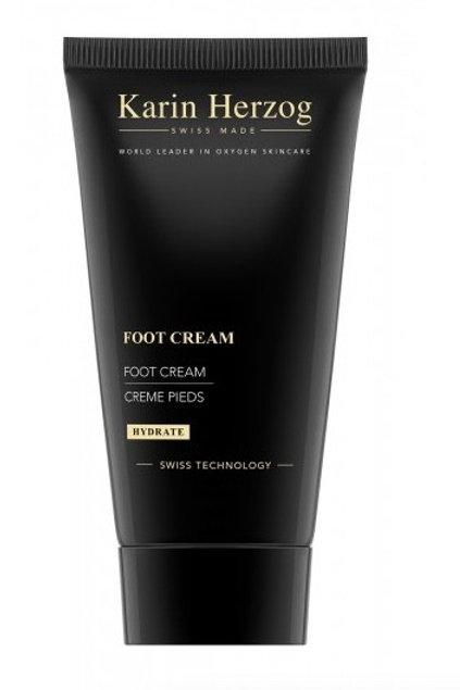 Crème hydratante pour les pieds (50ml)