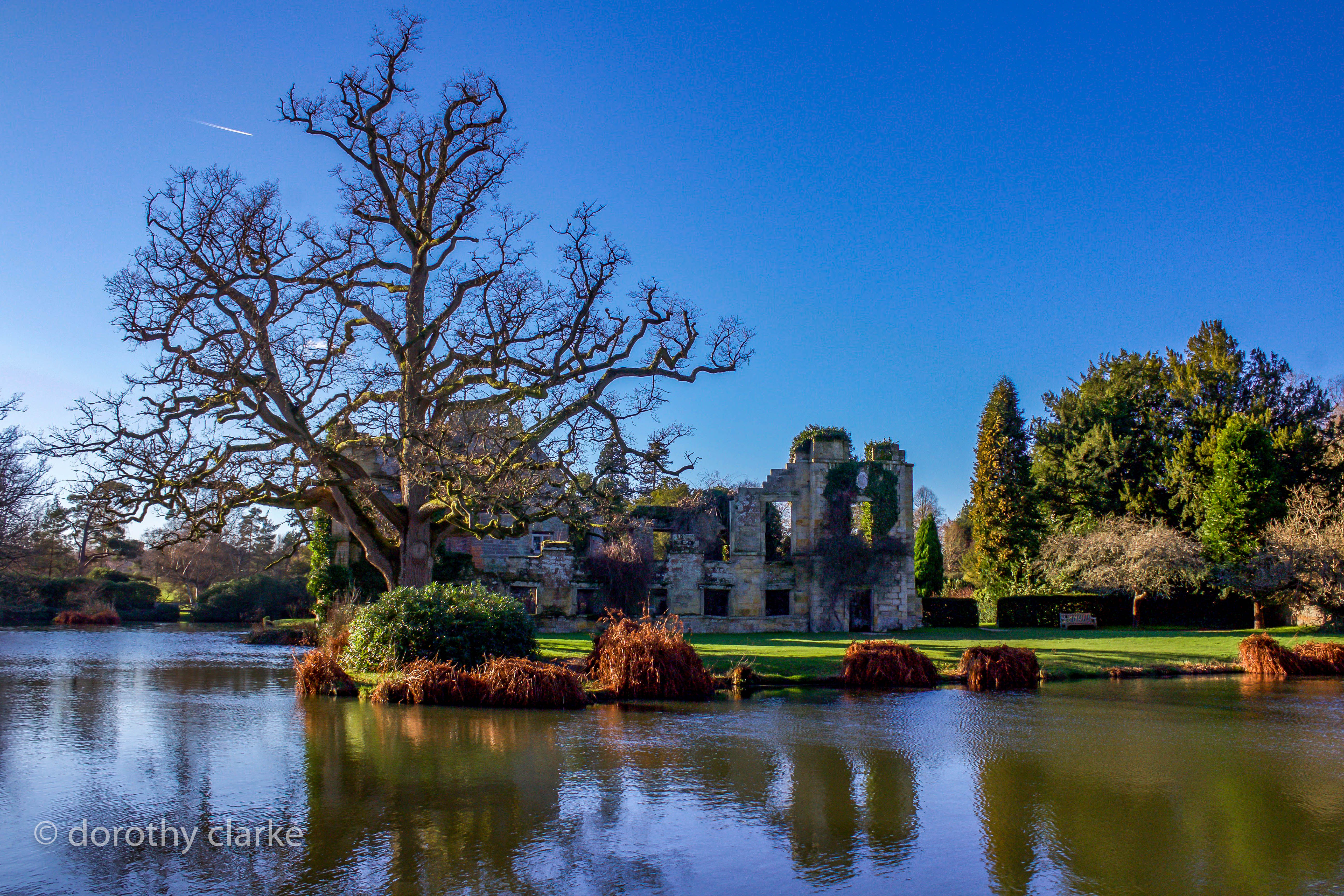 Scotney Castle Grounds