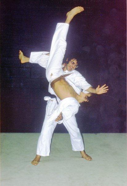 Mumon Shotokan Karate