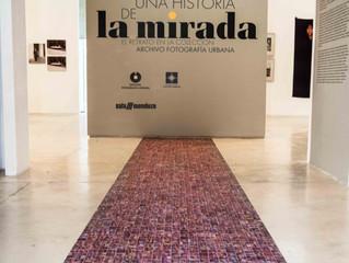 Towards a History of the Gaze, Portrait collection in Venezuela