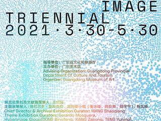 Guangzhou Image Triennial 2021