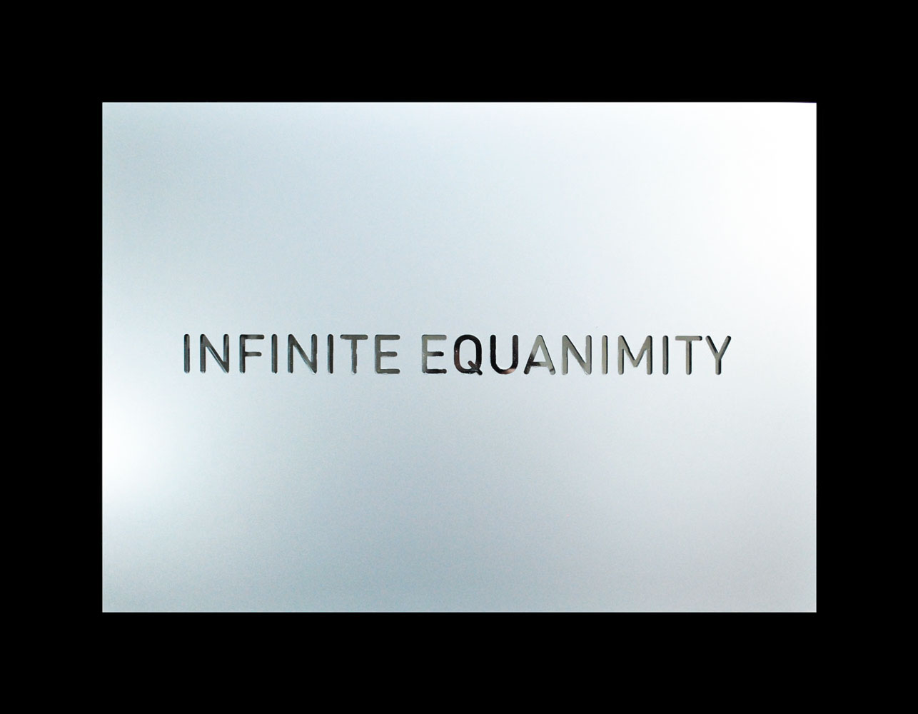 infinite-equanimity