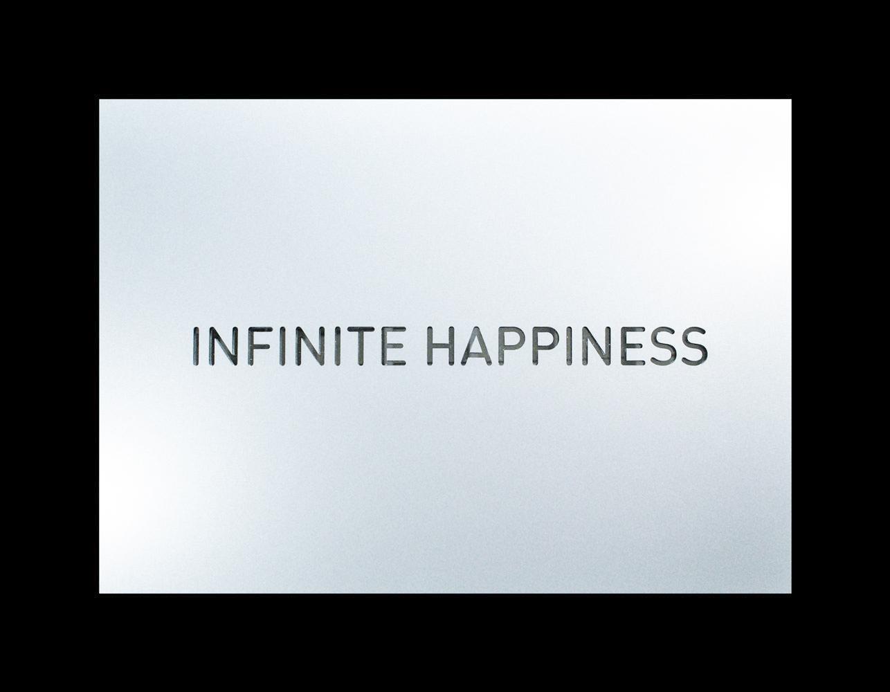 infinite-hapiness