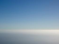 3. White horizon_90x120