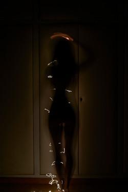 Body of Light III, 2020