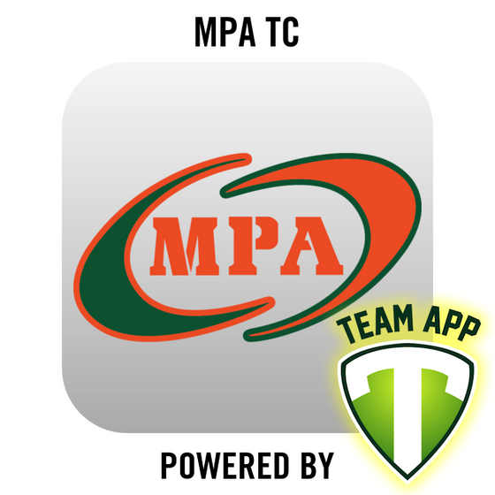 Stay connected with our Team App!!!