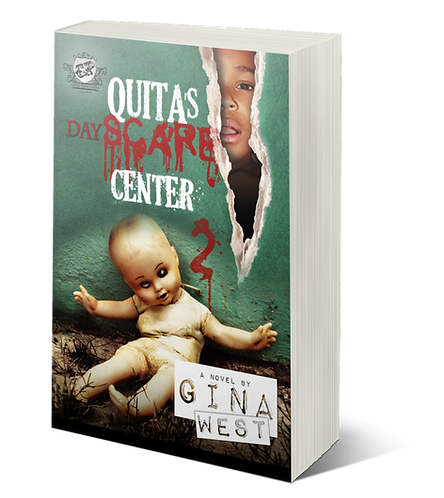 Quita's DayScare Center 2 by Gina West