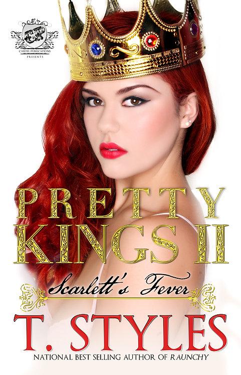 Pretty Kings 2 by T. Styles