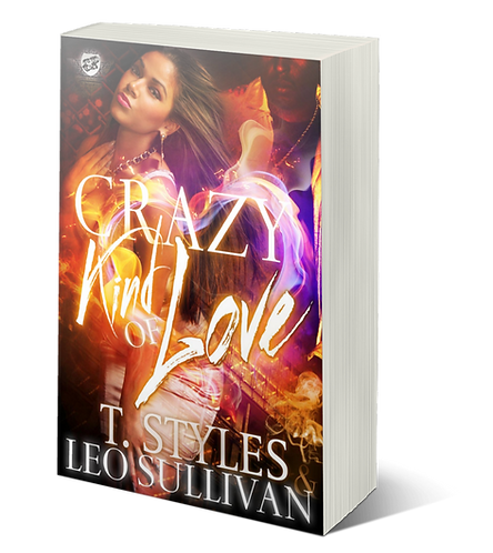 Crazy Kind of Love by T. Styles & Leo Sullivan