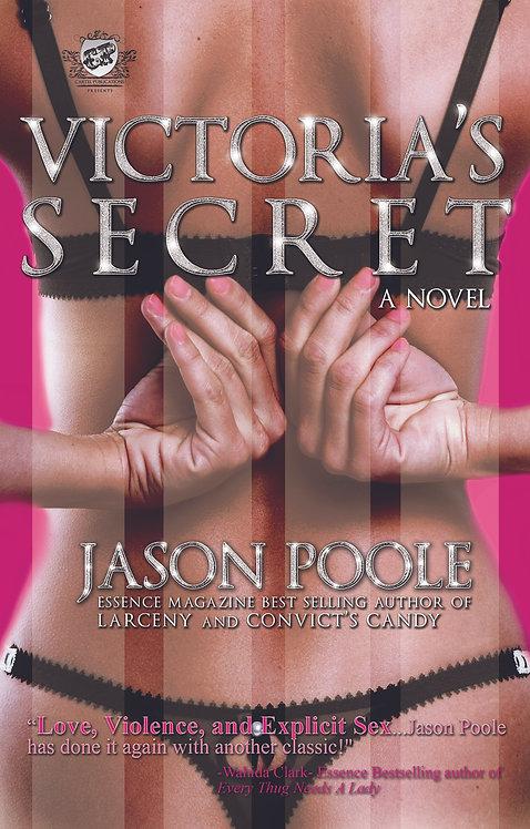 Victoria's Secret by Jason Poole