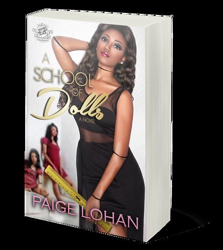 (LGBT) A School of Dolls by Paige Lohan
