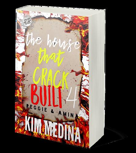 The House That Crack Built 4 by Kim Medina