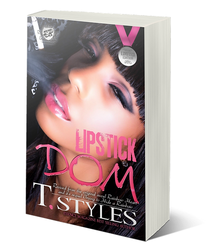 (LGBT) Lipstick Dom by T. Styles