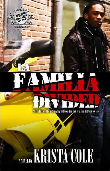 La Familia Divided by Krista Cole