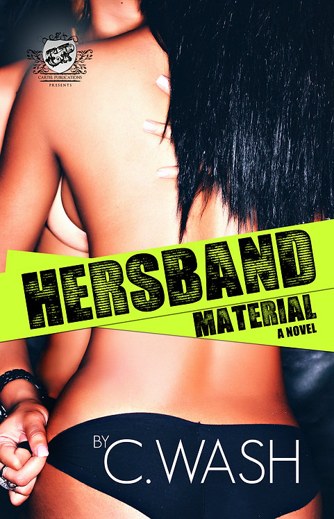 (LGBT) Hersband Material by C. Wash