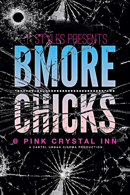 (DVD) BMORE CHICKS - (Season 1)